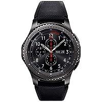 Samsung Gear S3 Frontier Smartwatch - UK Version