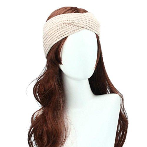 Hair-Accessories-Kolylong-Hiver-Femmes-BohMe-Tissage-Croix-Bandeau-Main-Hairband
