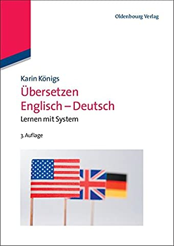 Übersetzen Englisch – Deutsch: Lernen mit System