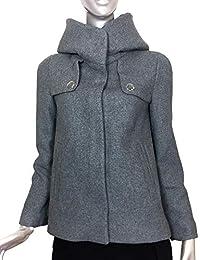 Donna Giacche E Abbigliamento Zara Cappotti it Amazon Rq0wExXUW1 f973c53d453d