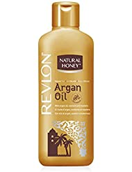 REVLON Gel Douche Elixir d'Argan 650 ml