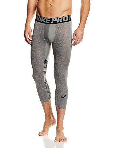 Nike Mens Pro Hypercool 3 4 Tights