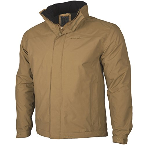 Pentagon Hommes Atlantic Plus Rain Gilete Coyote