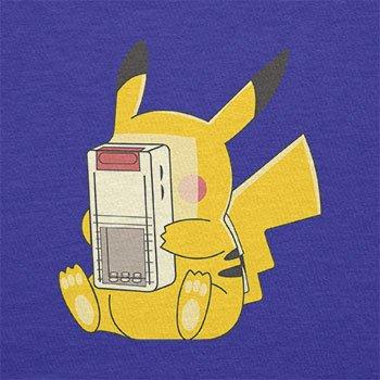TEXLAB - Gaming Chu - Herren T-Shirt Marine