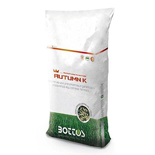 fertilizzante bottos autumn k 21-0-25 - 25 kg