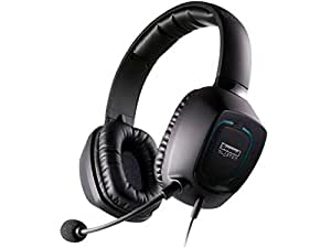 Creative Sound Blaster Tactic3D Alpha Dual Mode Gaming Headset with SBX (PC / MAC)