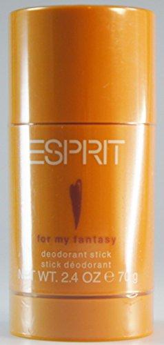 ESPRIT - FOR MY FANTASY - 70G DEODORANT STICK - 70g Deodorant Stick