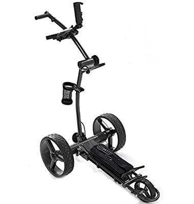 Caddy1 Elektro Golf Trolley