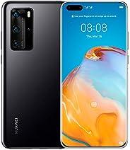 "HUAWEI P40 Pro Smartphone 5G, 6.58"" Display, 8 GB RAM, 256 GB Memory, Dual SIM -"