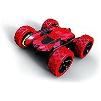 Control remoto Rc Red Atom Max Fancy Stunt Car Transmisor 2.4GHz (TR-UK01), 6 más
