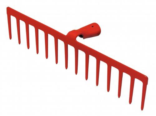 KS Tools 144.0711 Rechen, 400mm