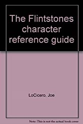 The Flintstones character reference guide