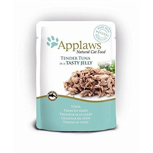 Applaws   Tuna   16 x 70 g