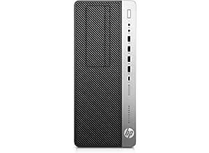 HP Elitedesk 800 G3 1KA56EA Desktop Computer