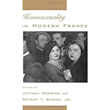 Homosexuality in Modern France