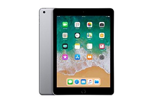 Price comparison product image Apple iPad 6th Gen MR7G2B/A (2018) 32GB Silver