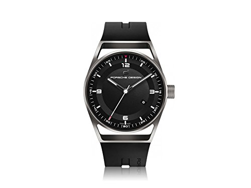 Porsche Design 1919 Datetimer relojes hombre 6020.3.01.001.06.2