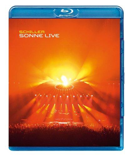 Schiller - Sonne Live [Blu-ray]