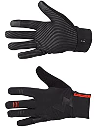 Northwave Contact Touch 2bicicleta guantes de largo Negro 2018