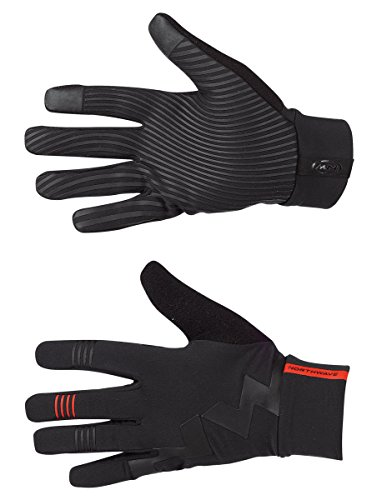 guanti northwave Guantini Invernali Northwave CONTACT TOUCH 2.0 Black SIZE S