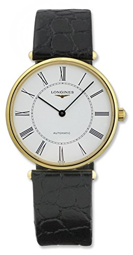 longines-la-grande-classique-automatic-18kt-gold-mens-watch-white-dial-l47386112