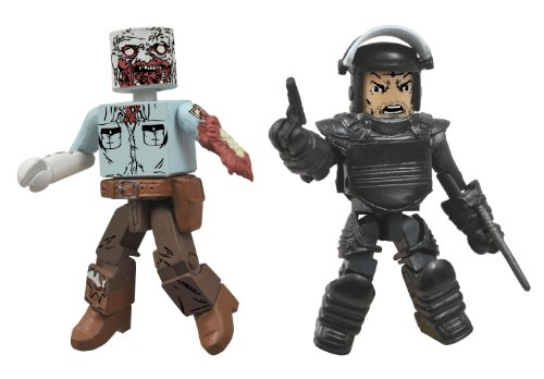 the-walking-dead-minimates-series-3-riot-gear-rick-and-guard-zombie-action-figure