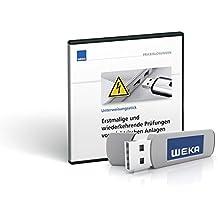 Unterweisungsstick Elektrosicherheit: Erstmalige und wiederkehrende Prüfung