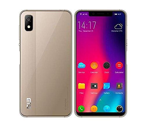 Elephone A4 smartphone libres - 5.85 pulgadas HD + (19: 9 Pantalla de Notch)...