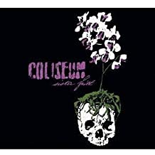 SISTER FAITH +bonus(IMPORT) by COLISEUM