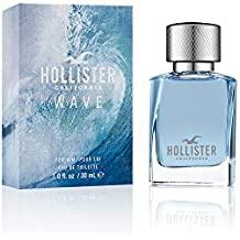 Hollister Wave For Him Colonia - 30 ml
