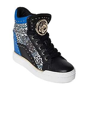 Buy Guess Women Finer Comfort Shoe Blue