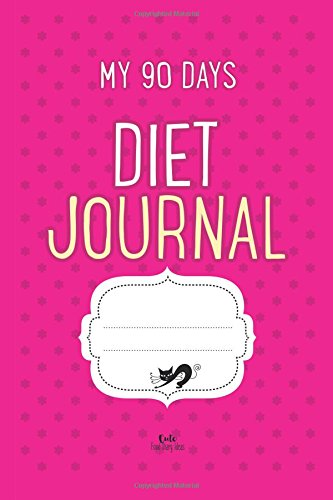 My 90 Days Diet Journal