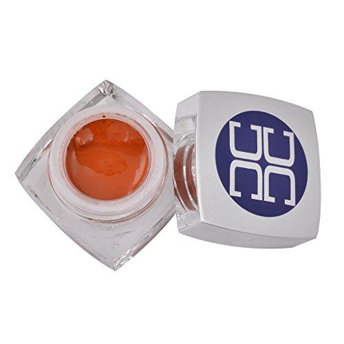 CHUSE M269 Paste Augenbrauen Pigment für Microblading Permanent Make-up Micro Pigment Kosmetische Farbe Orange Kaffee, bestanden DermaTest