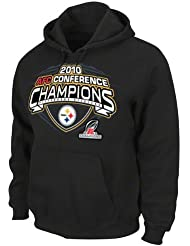 "Tampa Bay Buccaneers Majestic NFL ""Gameday 2"" Men's Pullover Hooded Sweatshirt Chemise"