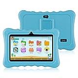 Ainol Q88-(tablet para niños con wifi de 7 pulgadas,Tablet infantil de Android 7.1, regalo para niños,Quad Core 1GB+8GB,Soporta Tarjeta TF...