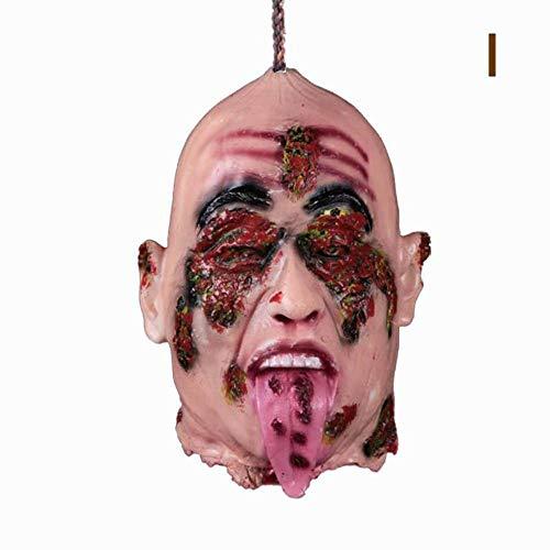 oween Spukhaus Dekor Horror Animierte Zombie Untoten Party Prop ()