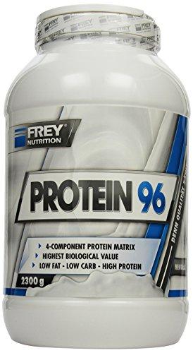 Frey Nutrition Protein 96 Neutral Dose, 1er Pack (1 x 2.3 kg)