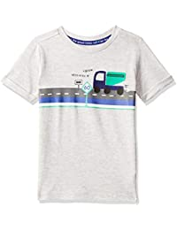 Hearty Boys Tshirt New With Tag Size 6 Clear And Distinctive Boy's Clothing