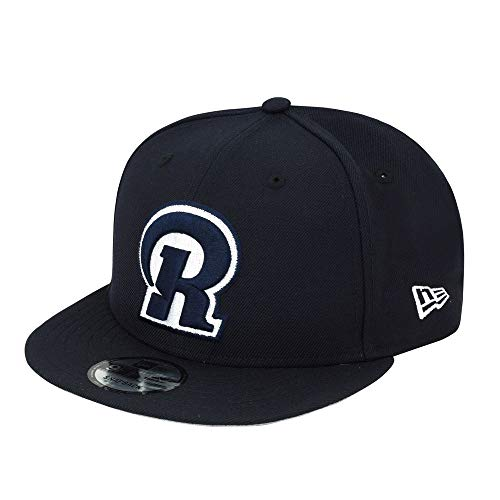 New Era NFL LOS Angeles RAMS Exclusive WR Game 9FIFTY Snapback Cap (Rams Bekleidung)