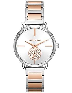 Michael Kors Damen-Uhren MK3709