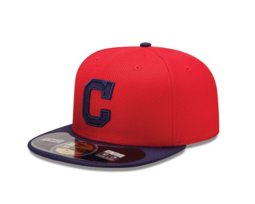 New Era Cap MLB Cleveland Indians Diamond Era Team