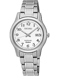 Seiko Damen-Armbanduhr SXDG89P1
