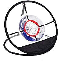 Útiles Cajas De Almacenamiento Chipping Net Golpear Ayuda Barra De Corte De Golf Portátil Práctica De Entrenamiento Herramienta Deportiva