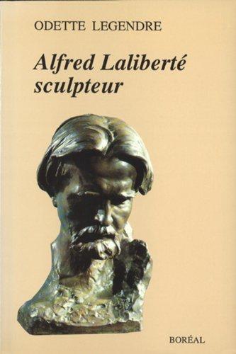 Alfred Laliberte Sculteur