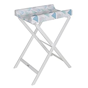Geuther Trixi Folding Changing Table TÜV-Approved Collapsible Space Saving   5