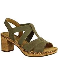 7c5ba2c0e15 Amazon.es  Sandalias de vestir  Zapatos y complementos
