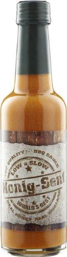 Low & Slow Honig-Senf Sauce Worlds Best