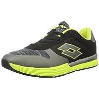 Lotto Tossa Amf Sneaker Erkek Kapalı Alan Ayakkabısı