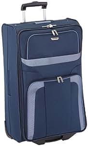 Travelite Valigia Orlando, 73 cm, 85 litri, Marine, 98489