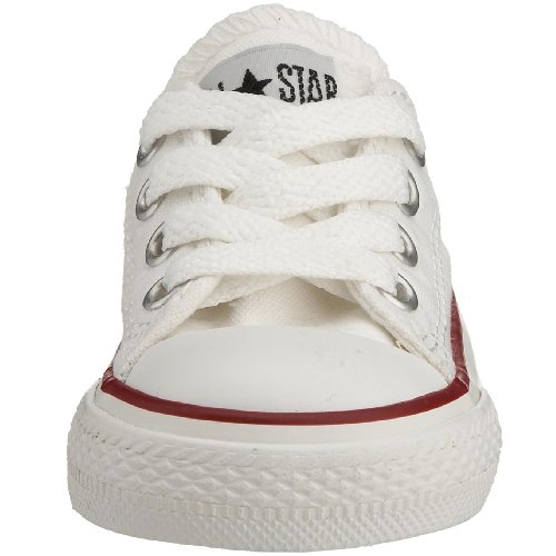 CONVERSE All Star B BB Blanc Blanc (Blanc Optical)